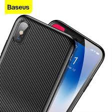 <b>Baseus</b> Audio Case For iPhone X 10 Capinhas PC & TPU <b>Data</b> ...