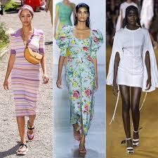The Biggest <b>Fashion</b> Trends to Wear For <b>Spring</b>/Summer <b>2020</b> ...