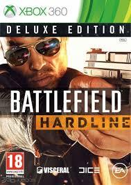Battlefield: Hardline RGH Disco Externo Español Xbox 360 [Mega+] Xbox Ps3 Pc Xbox360 Wii Nintendo Mac Linux