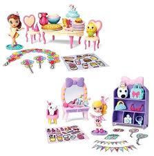 Игровой <b>набор Spin Master Party</b> Popteenies - Коробка с ...