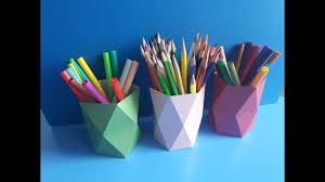 diy подставка для канцелярии карандашей и <b>ручек</b> своими руками.