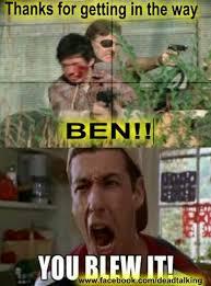 Walking Dead Stuff...Things on Pinterest | Walking Dead Memes, The ... via Relatably.com