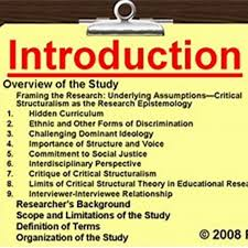 Master     s Thesis Outline  Examples  Structure  Proposal