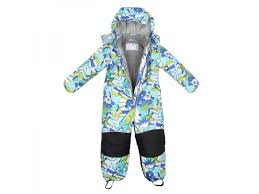 <b>Комбинезон Zukka for kids</b>, Snow Puppy 2511K/мультиколор, р.92 ...