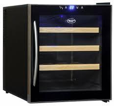 <b>Винный шкаф Cold</b> Vine C16-TBF1 — купить по выгодной цене на ...