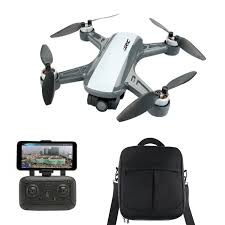 <b>JJRC X9PS Upgraded</b> Heron GPS 5G WiFi FPV With 4K Two-axis ...