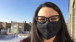 How to Wear a <b>Face Mask</b> Without <b>Fogging</b> Up Your <b>Glasses</b>
