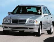 <b>2000 Mercedes</b>-<b>Benz</b> C-Class Specs and Prices