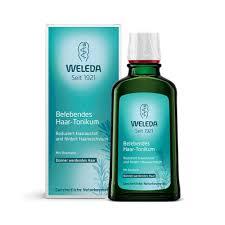 <b>WELEDA Укрепляющее средство для</b> роста волос с розмарином ...