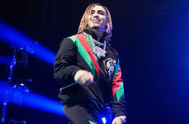 <b>Lil Pump</b> Might Endorse Donald Trump, But His Label Does Not ...