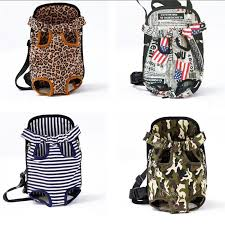 <b>Venxuis</b> Breathable <b>Pet Dog</b> Carrier Backpack Camouflage ...