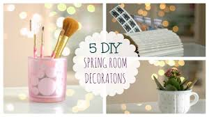 Spring Decorating Spring Decorating Ideas Fasteasy Youtube