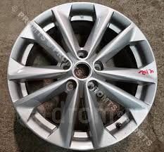 <b>Диск колесный литой</b> Nissan Qashqai II (J11) D03004EA1B ...