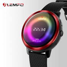 LEMFO H2 <b>2019 New</b> Luxury Smart <b>Fitness Bracelet</b> Women Blood ...
