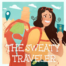 The Sweaty Traveler Podcast