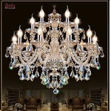 <b>Modern Crystal Chandelier Living</b> Room lustres de cristal ...