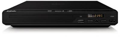 <b>DVD плеер BBK DVP030S</b> black - купить во Владикавказе в ...