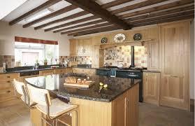 Rustic Farmhouse Kitchens Awesome Farmhouse Kitchens On Kitchen With Rustic Farmhouse