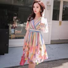 <b>Dabuwawa</b> Mini Dress