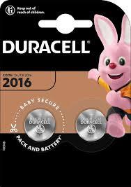 <b>Батарейки</b> литиевые <b>Duracell</b> Specialty 2016 3V (DL2016/<b>CR2016</b> ...