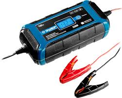 <b>Зарядное устройство 12</b> В, 8 А, автомат, IP65, AGM, GEL, WET ...