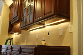 Kitchen Under Cabinet Lights Kitchen Kitchen Cabinet Lighting Intended For Wonderful Kitchen
