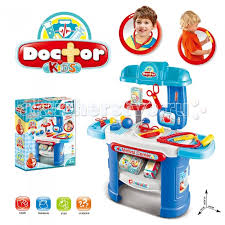 Игровой набор доктора Hospital <b>Xiong Cheng</b> — купить в Москве ...