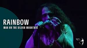 """<b>Rainbow</b> - Man On The Silver Mountain (From """"Live In Munich 1977 ..."""
