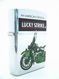 lucky strike0009 в 2020 г. | <b>Зажигалка</b>