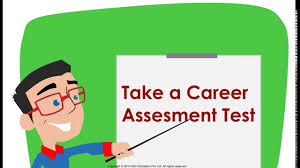 why take a career assessment test why take a career assessment test