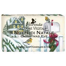 <b>Florinda мыло</b> Счастливого Рождества <b>Notte Di</b> Natale Сочельник ...
