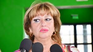 La secretaria municipal de Desarrollo Humano de Comodoro Rivadavia, Ana Llanos, confirmó la compra de silbatos profesionales para que las mujeres puedan ... - 4fc5718d3fa7a_619_347!