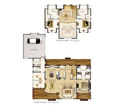 images about house plans on Pinterest   Floor Plans  House    Home Hardware Beaver Lumber  quot Otter Lake quot  houseplan  LOVE the bedroom suites on the upper floor  Especially great when grandbabies begin to arrive