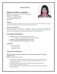 download free resume sample  seangarrette co    resume sample teaching resume template
