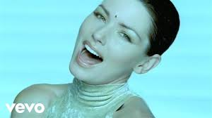 <b>Shania Twain</b> - From This Moment On (Official Music Video) - YouTube