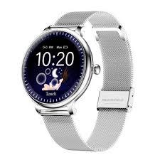 <b>Jeaper</b> NY12 Color Screen Round <b>Smart Watch</b> Men Fashion ...