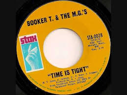 <b>Booker T</b>. & The MG's - Time Is Tight - YouTube
