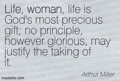 Quote by Mary Warren in Arthur Miller's The Crucible. | Salem ... via Relatably.com