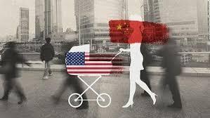 Image result for 中國孕婦來美生子