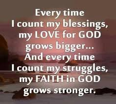 Blessings From God Quotes. QuotesGram via Relatably.com