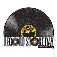 rhino выпускает эксклюзивные <b>виниловые пластинки</b> в честь дня ...