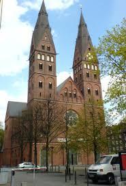 Archidiocèse de Hambourg