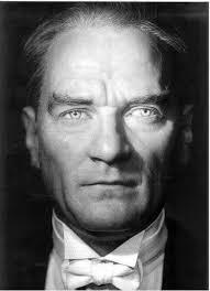 Mustafa Kemal ATATURK by fearhyk - mustafa_kemal_ataturk_by_fearhyk-d5wy3w1