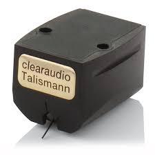 Купить <b>Головка звукоснимателя Clearaudio Talismann</b> V2 Gold ...