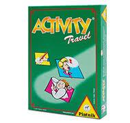 <b>Настольная игра</b> Активити - дорожная версия (<b>Activity</b> Travel ...