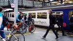 Rail 'blackspots' identified in new research