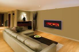 living room wall middle amazing solid color hanging fireplace design with glass mantel and awesome home awesome family room lighting