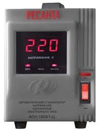 <b>Стабилизаторы напряжения РЕСАНТА</b> – купить стабилизатор ...