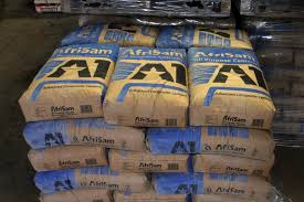 Image result for AFRISAM CEMENT