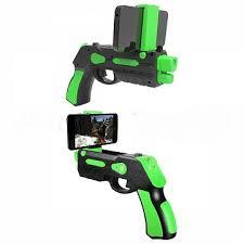 Интерактивное оружие <b>AR Blaster</b>. Купить в Калининграде.